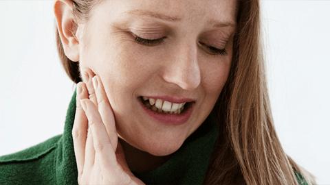 Симптомы заболевания десен